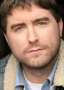 Michael Patrick Carter