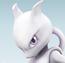 Mewtwo SSB Wii U