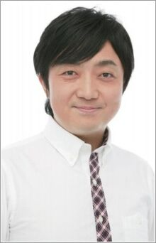 Yusuke Numata