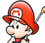 Baby Mario MG 64