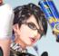 Bayonetta SSB Wii U