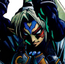 Fierce Deity Link TLOZ MM