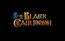 The Black Cauldron Title