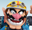 Wario SSB Wii U