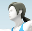 Wii Fit Trainer Female SSB Wii U