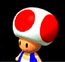 Toad MK 64