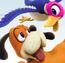 Duck Hunt SSB Wii U