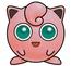 Jigglypuff SSB 64