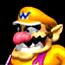 Wario MK 64