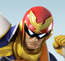 Captain Falcon SSB Wii U