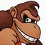 Donkey Kong SSB 64