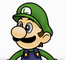 Luigi SSB 64