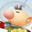 Olimar SSB Wii U