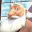Santa THE