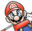 Mario MG 64