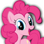 "Pinkamena Diane ""Pinkie"" Pie MLPFIM"