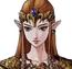 Princess Zelda TLOZ TP
