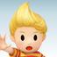 Lucas SSB Wii U