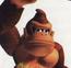 Donkey Kong MG 64