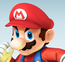 Mario SSB Wii U