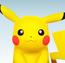 Pikachu SSB Wii U