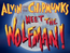Alvin and the Chipmunks Meet the Wolfman Title