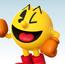 Pac-Man SSB Wii U