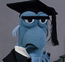 Teacher Sam Muppet Christmas Carol