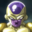 Golden Freezer DBS