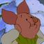 Piglet WTP&Christmas Too