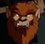 Werewolf AATCMTW