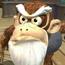 Cranky Kong DKC