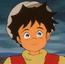 Dickon Sowerby Anime