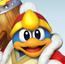 King Dedede SSB Wii U