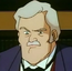 Mr. Archibald Craven Anime