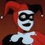 Harley Quinn BTAS