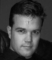 Jay Hickman