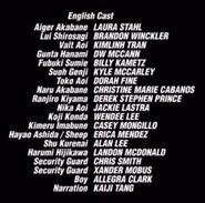Beyblade Burst Turbo Episode 4 2018 Credits