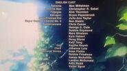 One Punch Man Episode 1 Dub Credits