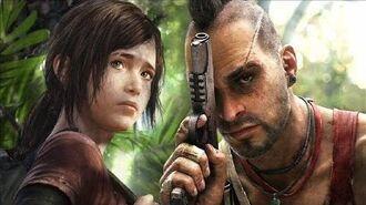 Top 10 Video Game Voice Actor Performances