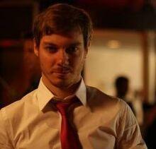 Zach Bolton