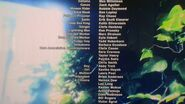 One Punch Man Episode 9 Dub Credits