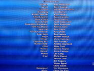 One Punch Man Episode 12 Dub Credits