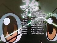Hunter x Hunter (2011) Episode 52 English Credits