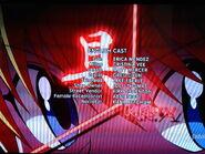 Hunter x Hunter (2011) Episode 48 English Credits