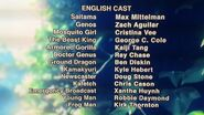 One Punch Man Episode 2 Dub Credits