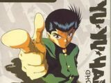 YuYu Hakusho: Ghost Files