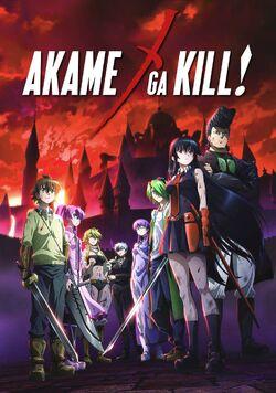 Akame-ga-Kill!