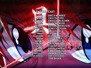 Hunter x Hunter (2011) Episode 46 English Credits