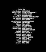 Beyblade Burst Turbo Episode 14 2018 Credits